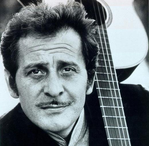 Итальянская музыка 70-х Доменико Модуньо