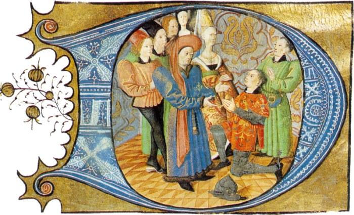 Праздник день Святого Валентино