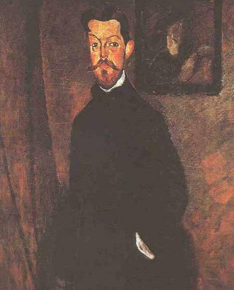 Модильяни Амедео Клементе