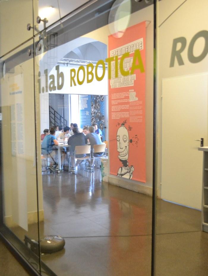 "фото экспозиции в Национальном музее науки и технологий Леонардо да Винчи""Милан"