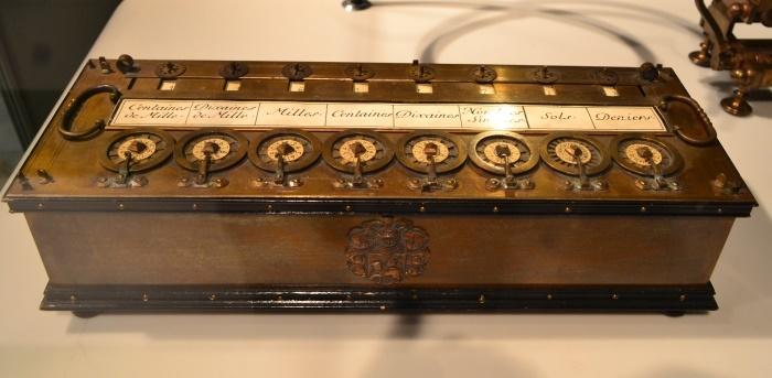 фото в Музее науки и техники имени Леонардо да Винчи Милан