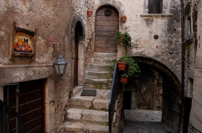 неизвестная Италия