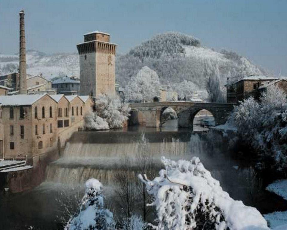 фото зимней Акваланьи