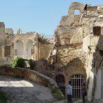 Заброшенная Италия города-призраки – Balestrino и Bussana Vecchia