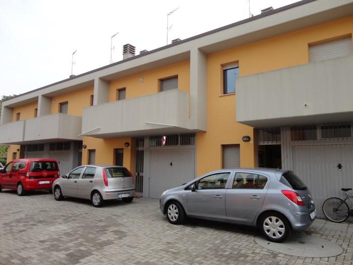 Итальянские дома (дом Rene)