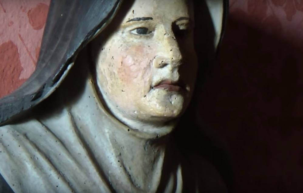 фото Annalena - жены капитана Baldaccio d`Anghiari dei Bardi