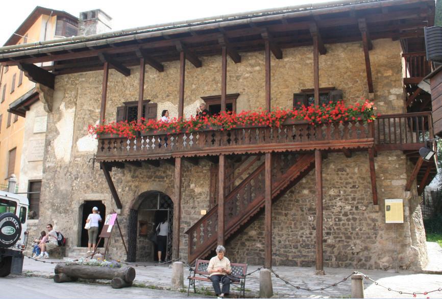 фото дома Тициана