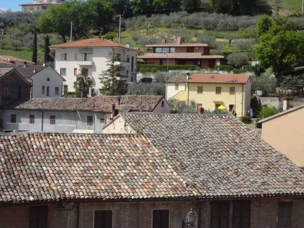 Итальянские дома часть первая