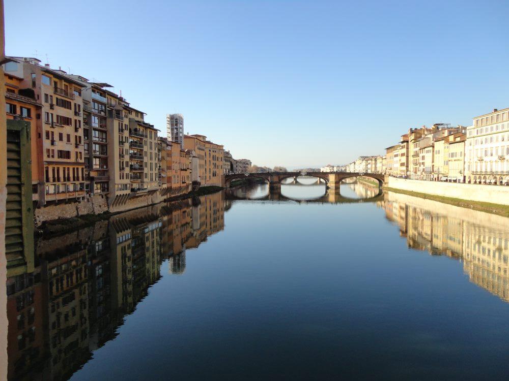 Флоренция-жемчужина Тосканы часть вторая