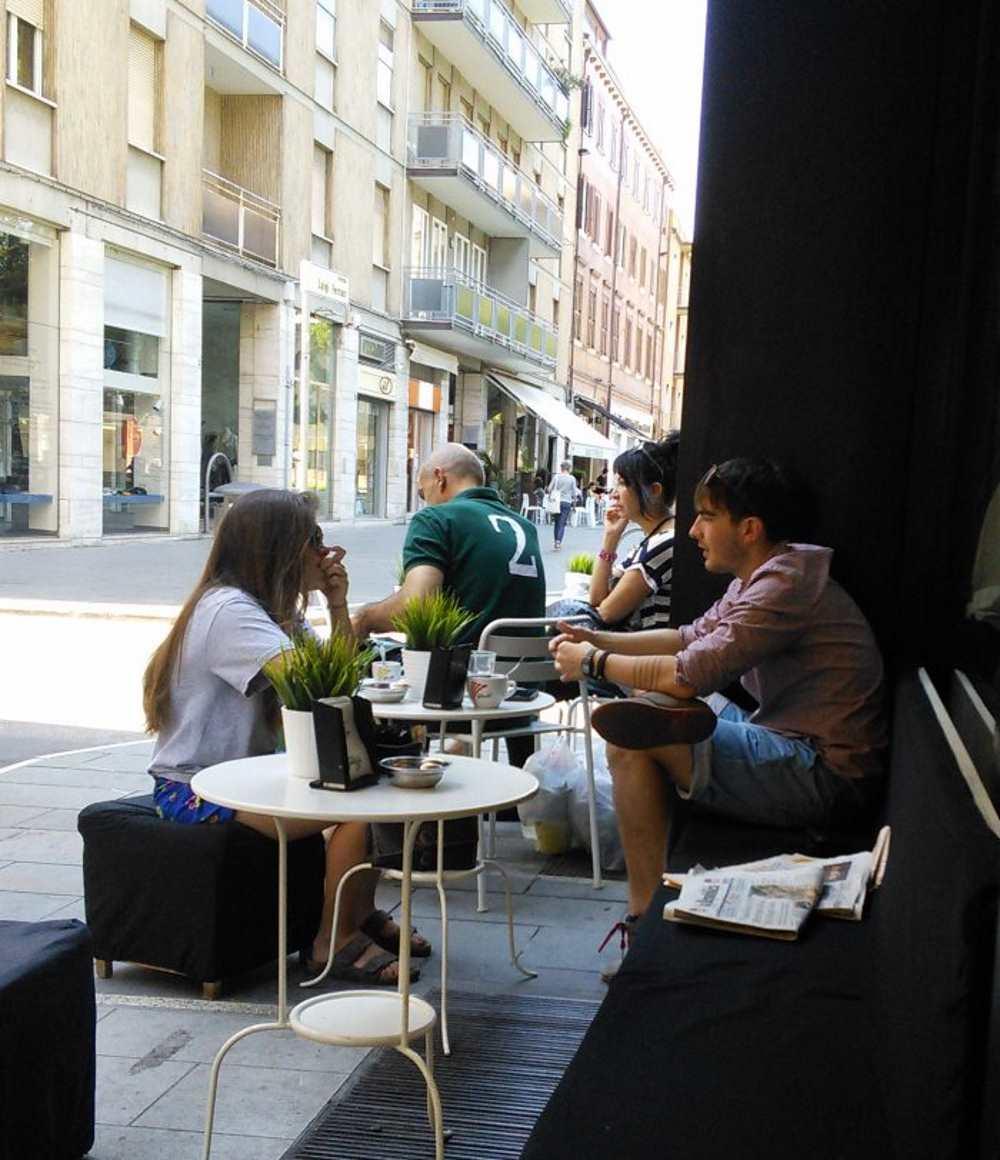 Итальянцы - какие они