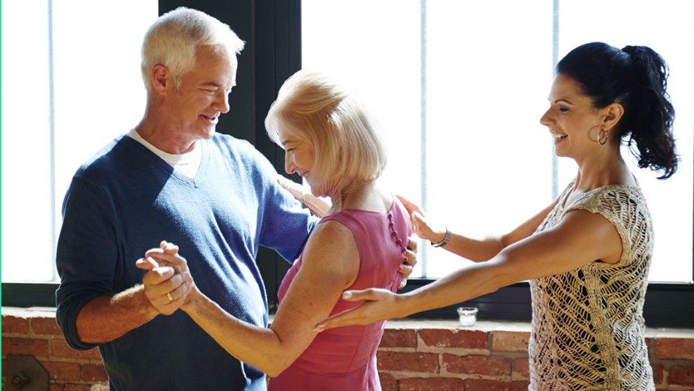 Как живут пенсионеры в России и Италии?