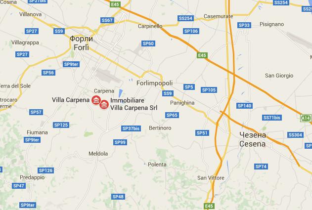 mappa-villa-Carpena