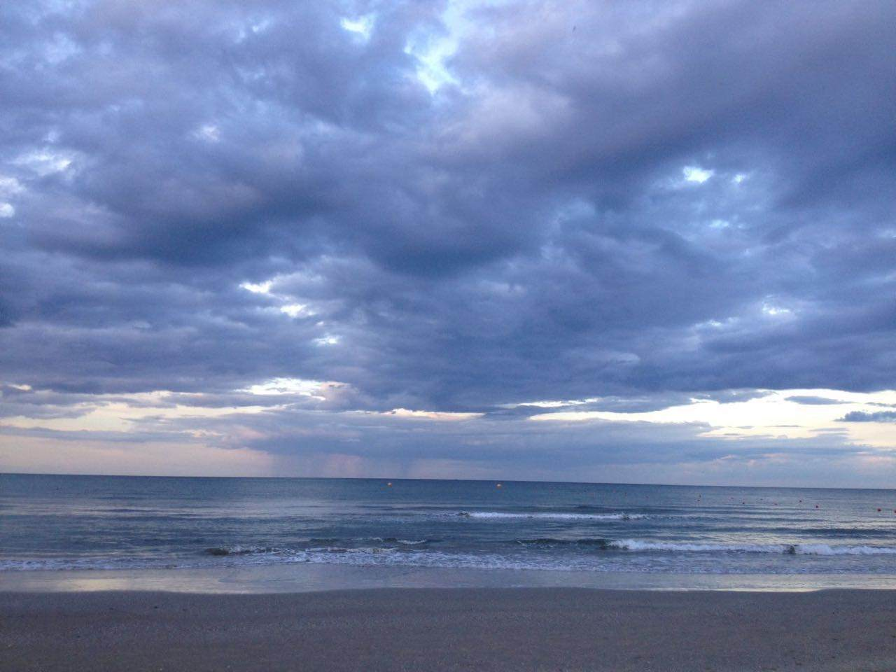 фото моря на Адриатике