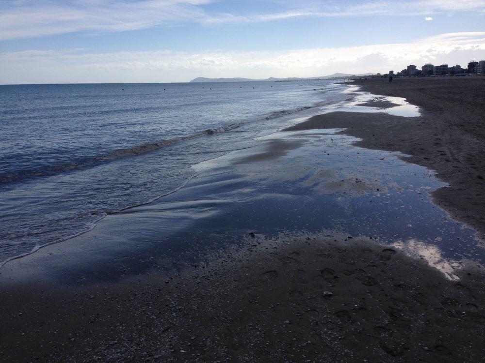 фото моря Римини