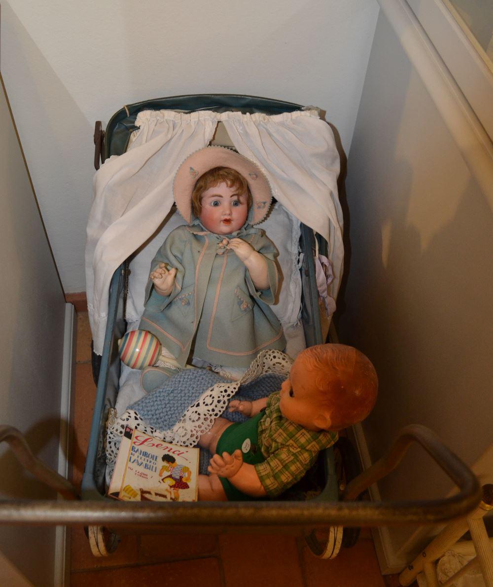 Музей кукол в Равенне