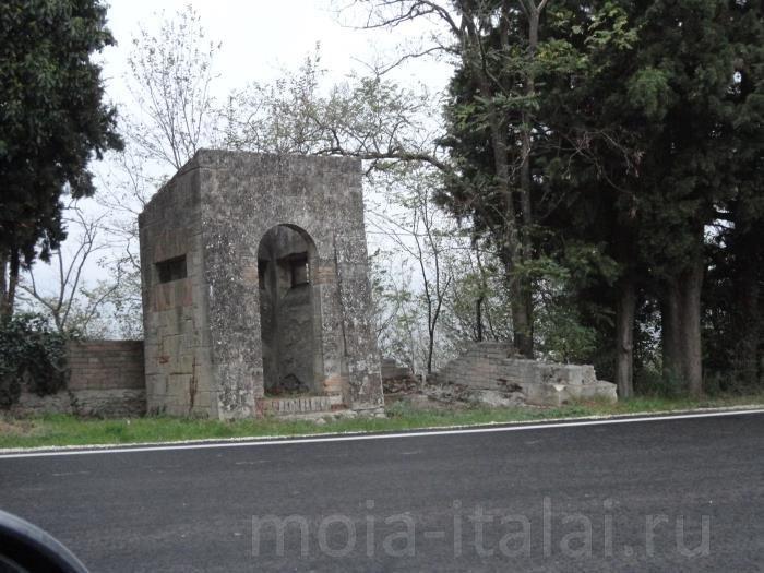 po-sledam-benito-mussolini-chiast-pervaia-zamok-v-predappio-14