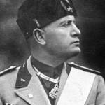 По следам Муссолини Часть вторая Могила Муссолини