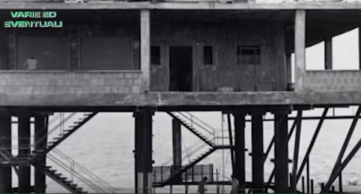 ostrov Ros g - Ազատության 55 օր և 400 քմ. Ռոուզ կղզու Հանրապետություն