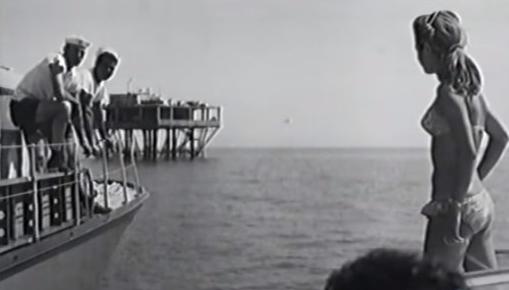 ostrov Ros q - Ազատության 55 օր և 400 քմ. Ռոուզ կղզու Հանրապետություն