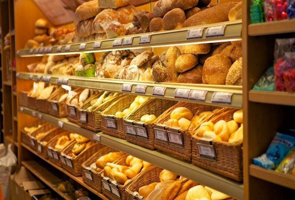 итальянский хлебный магазин-panificio