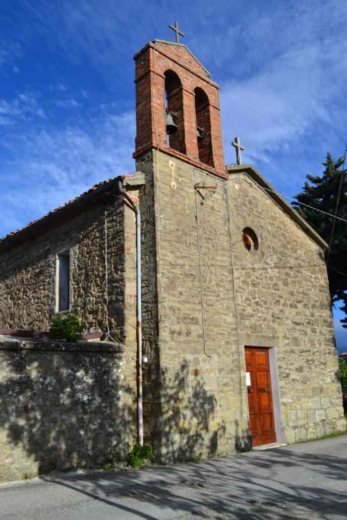 Пертикара или моя итальянская деревня
