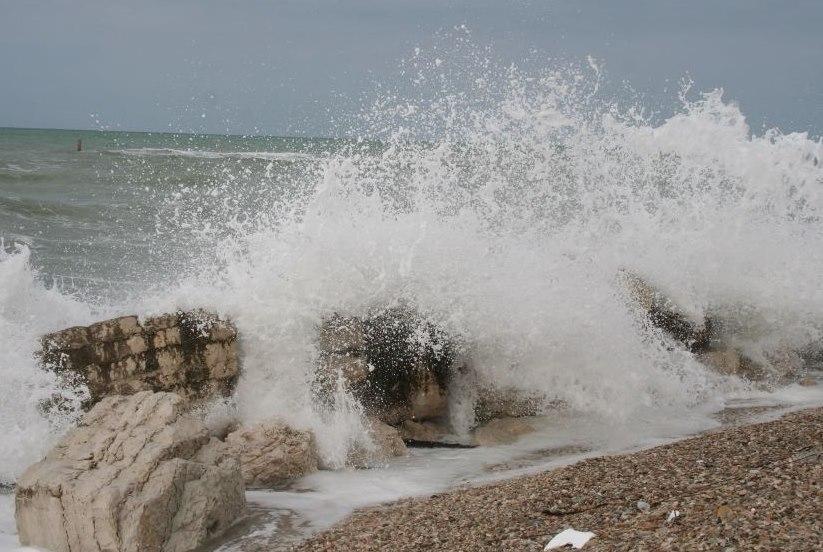 Море в Фано