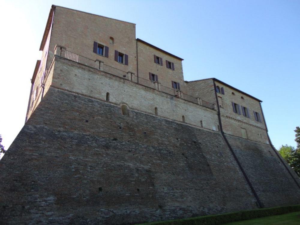 """Бертино̀ро - """"балкон"""" Романьи"""