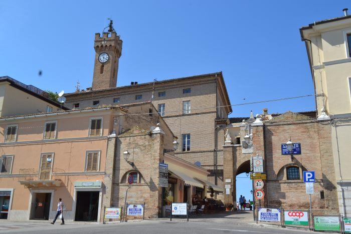 Лорето, Святой Дом, Дом Божьей Матери, православные паломники, православные святыни в Италии