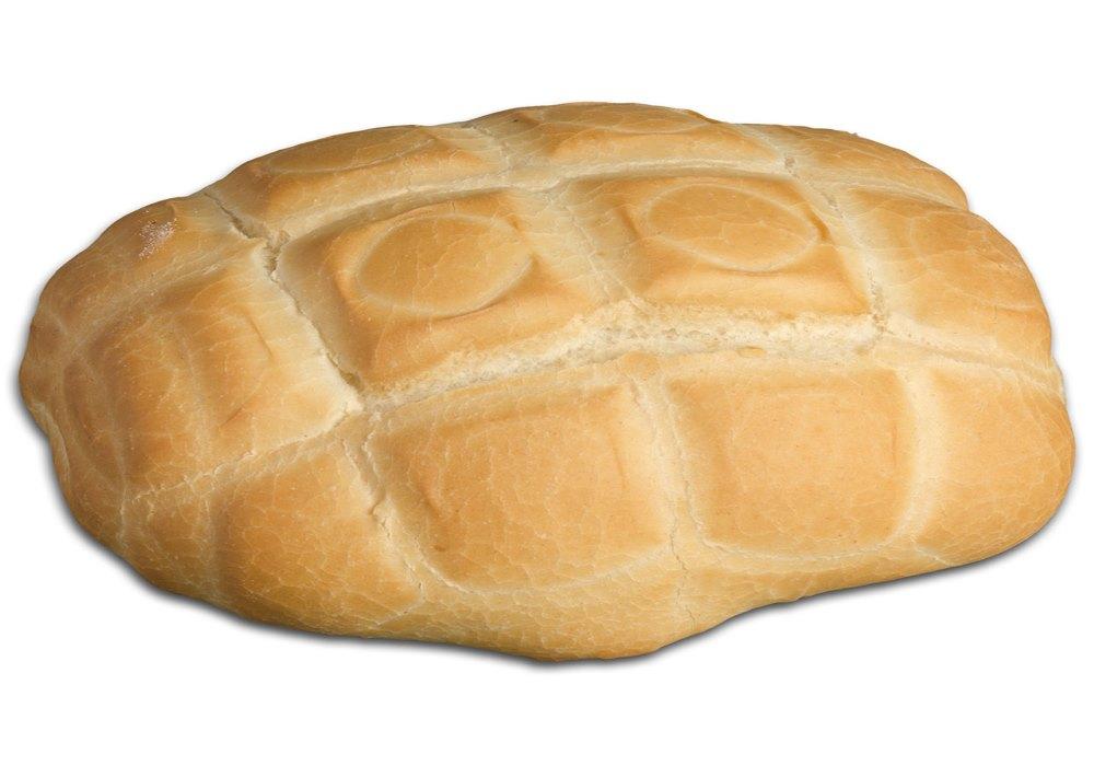 """Итальянский хлеб """"tartaruga"""""""