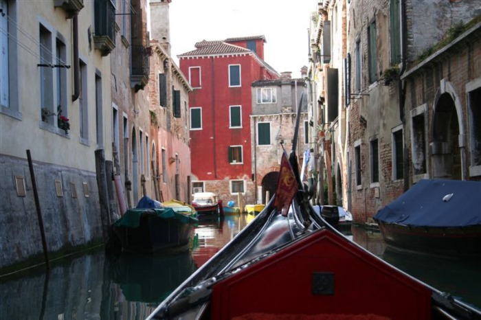 Приезжайте посмотреть Италию