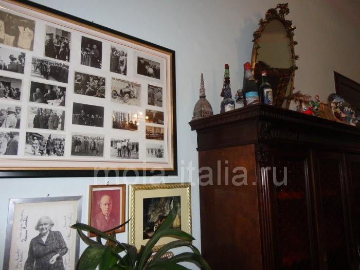 По следам Муссолини часть третья-вилла Карпена